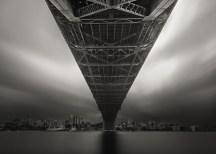 Edwin Mangabat - Sydney Harbour Bridge