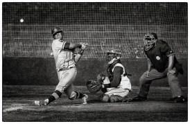 Klaus-Peter Selzer - Baseball