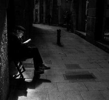 Josep Fabrega - Natural light. Barcelona