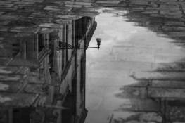 Monika Egerer - Rain in Venice