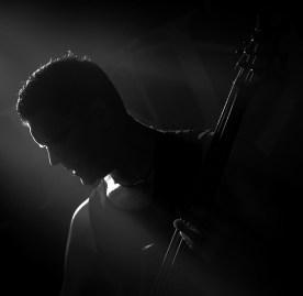 Armin Greither - Infinitas Bassplayer