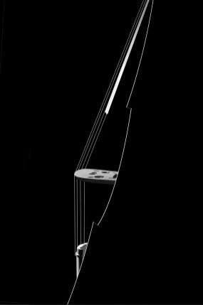 Joachim Büchler - Die Geige - PSA