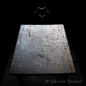 Karzer Tisch