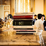 Law books - Flickr Creative Commons - Angelo DeSantis