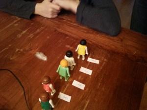 Anders spelen met playmobiel
