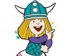 Wiki-de-Viking idee