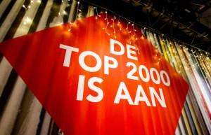 Feestdagen en top 2000
