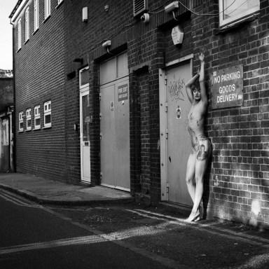 nudo urbano