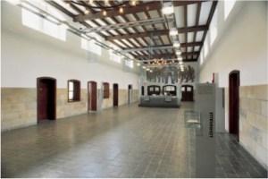 Lohnhalle Rammelsberg