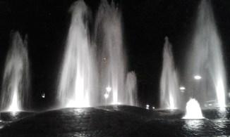 Abschiedsnachtaufnahmen am Sendlinger Tor