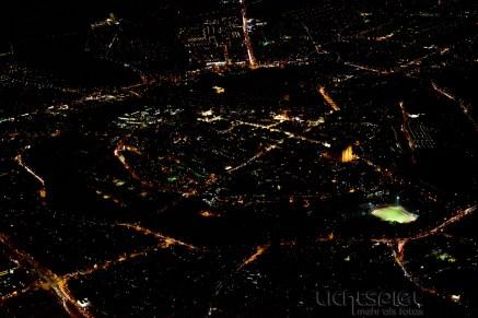 Ingolstadt bei Nacht