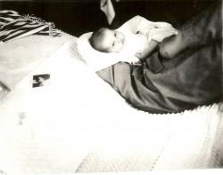 Baby Licia, 1965