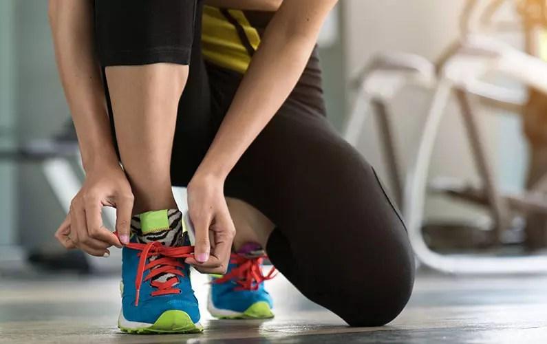 kako da istrajete u fizičkoj aktivnosti