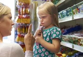 dete u marketu