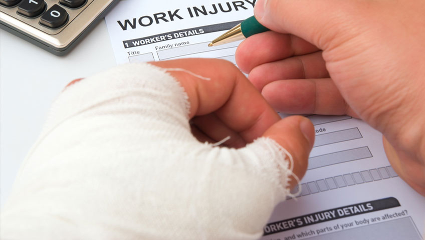 Workers compensation Lawyer New York