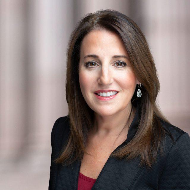Lisa Salmonson