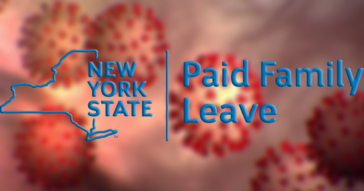 Paid Family Leave COVID