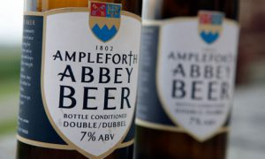 Ampleforth Abbey Beer