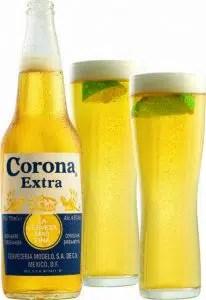 Cerveza Corona de 71 CL