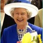 Reina Elisabeth II
