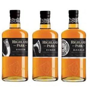 Highland Park: Warrior Series