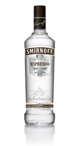 Smirnoff Espresso