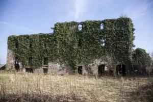 Ruinas de Kennetpans