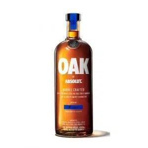 Oak by Absolut Vodka