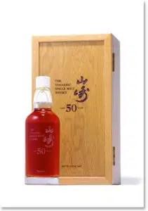 Yamazaki 50 Años