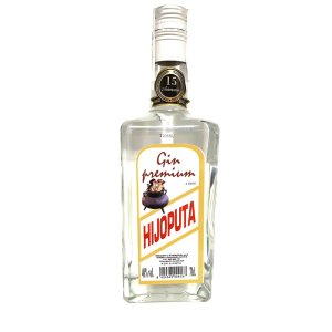 Gin Premium Hijoputa