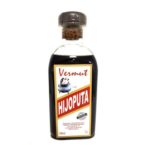 Vermut Hijoputa