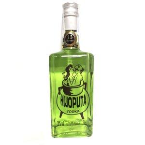 Vodka Verde Hijoputa