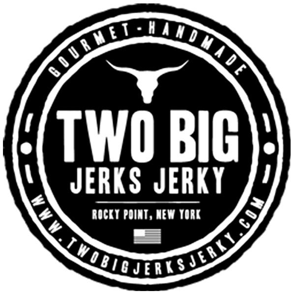 Two Big Jerks Jerky