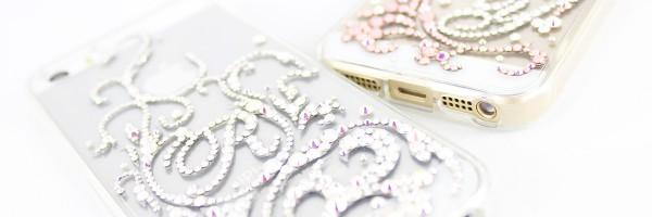 スワロフスキーデコレーション iphone Twinkle ivy-main
