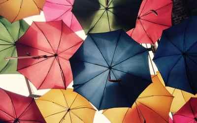 Fábricas de paraguas en España