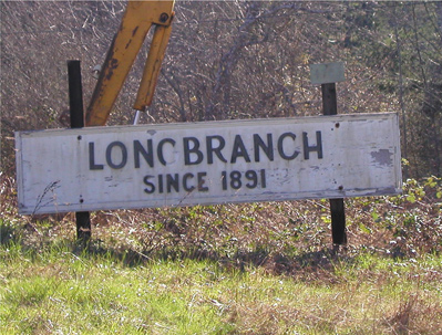 Longbranch-Since-1891-sign
