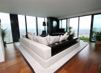 Property Details For Apartment 4202 Beetham Tower 301
