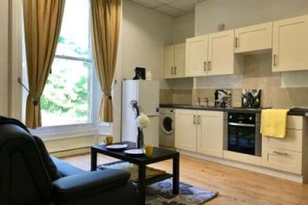 Find 1 Bedroom Flats to Rent in Leeds  West Yorkshire   Zoopla Thumbnail 1 bed flat to rent in Grosvenor Road  Headingley  Leeds
