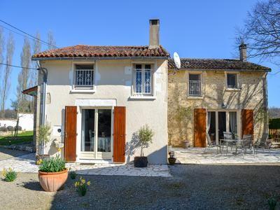 Properties For Sale In Villefagnan Confolens Charente