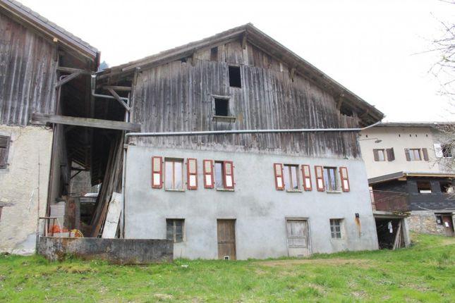 Properties For Sale In Seytroux Le Biot Thonon Les Bains