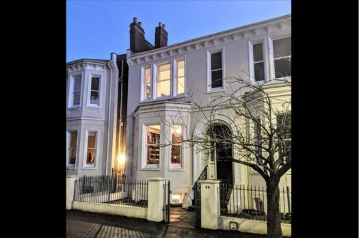 Image result for 20 leam terrace leamington spa