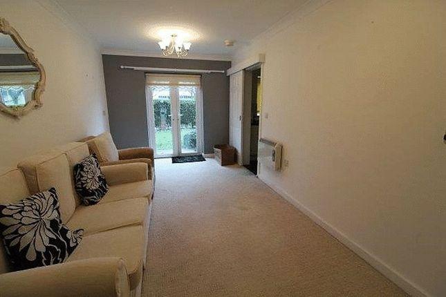 Cromwell Court Blyth NE24 2 Bedroom Flat For Sale