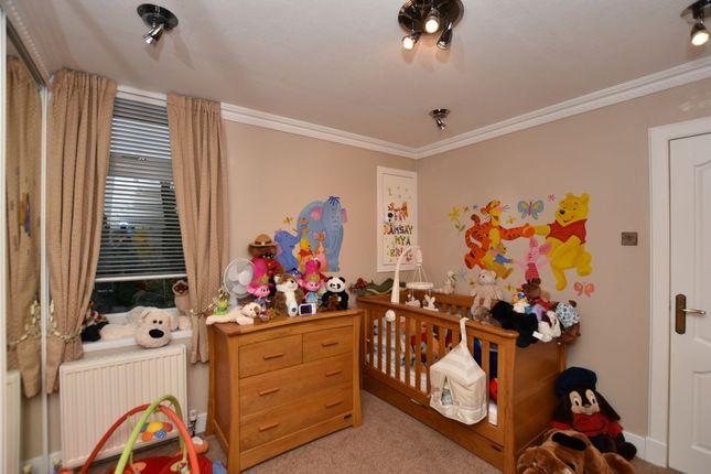 Croftbank Crescent Uddingston Glasgow G71 4 Bedroom