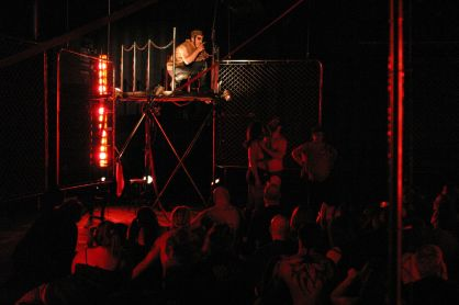 The Balcony (2003)