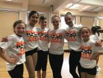 """DC Dancers """"Rocked the City"""""""