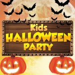 Kids Halloween Party Featured Image