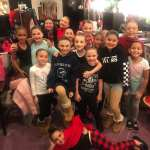 Giving Back With Dance Connection