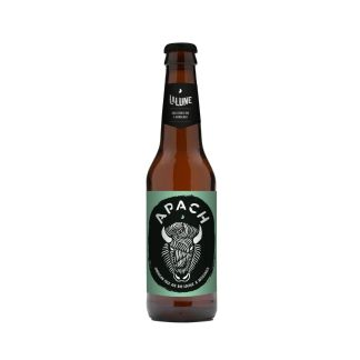 Bière blonde Pale Ale Bio