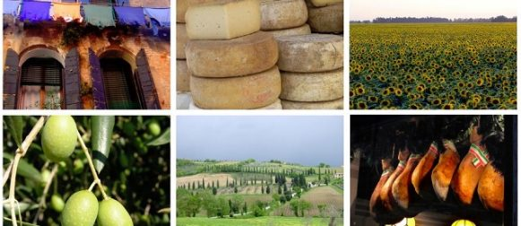 The Lazy Italian Culinary Adventures. Exclusive interview with Francesca Montillo