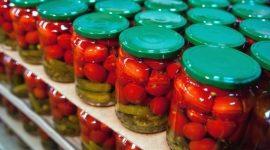 Таиланд будет закупать у Молдовы зерновые, плодоовощные консервы и вино